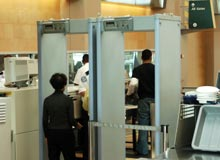 can airport x ray machines damage a digital camera best digital