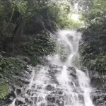 8 waterfalls in Sitio Alimatoc, Cadiz City