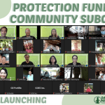 Fund to protect land rights defenders, communities launched
