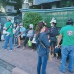 312,000 ka mga nagpa rehistro sang 2019 eelctions malampuwasan pa sa sini nga registration suno sa COMELEC