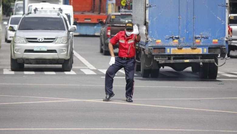 Grand finals of traffic enforcers' dance tilt  in Bacolod set Oct. 19