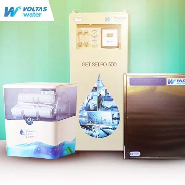 Voltas Water