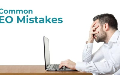 6 Common SEO Mistakes Big Brands Should Avoid