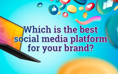 Which Social Media Platform Is Best For Your Brand? – [Infographic]