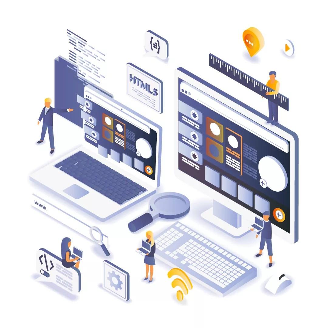 Website Development Company in Mumbai
