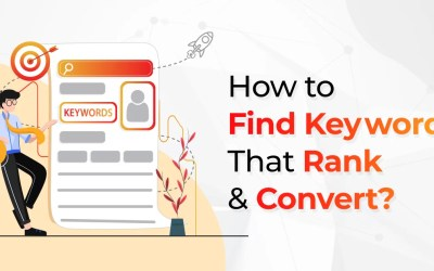 How To Find Keywords That Rank & Convert?