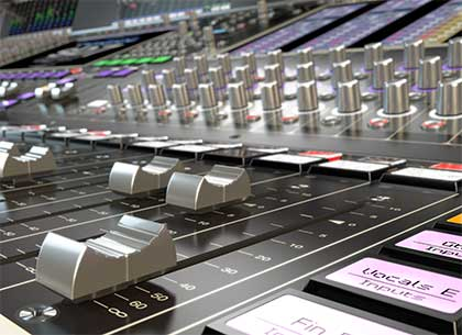 digico creative mixing solutions