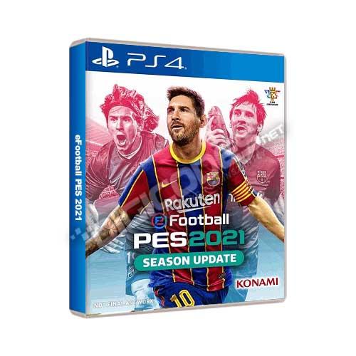 Temukan juga harga ps4 fat original,ps4 fat second,ps4 fat hen,ps4 fat 500gb. Beli eFootball PES 2021 PS4 Original, Murah & Cepat   Digicodes.net