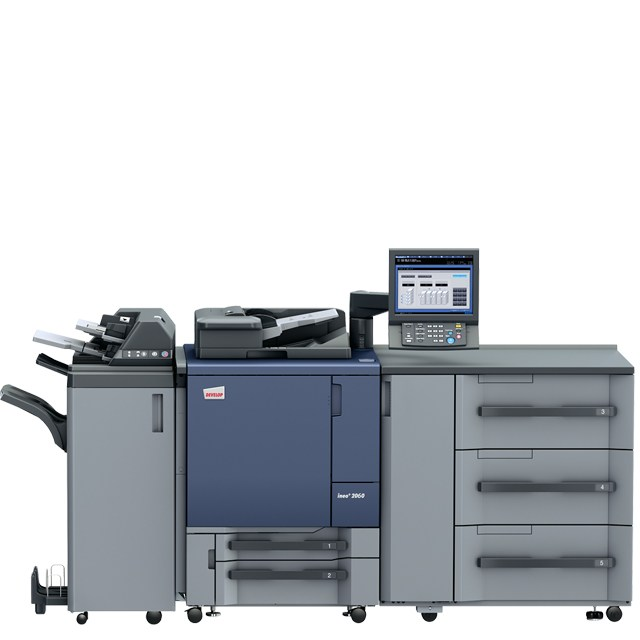 develop drukarka 2060