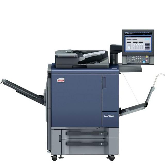 develop drukarka 2060L