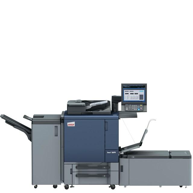 develop drukarka 2070-1