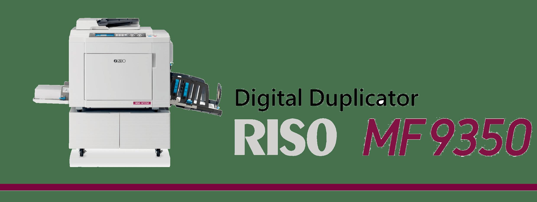 drukarka RISO SF 9350
