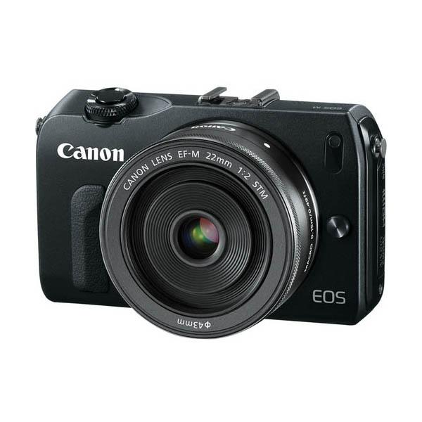 Canon EOS M?