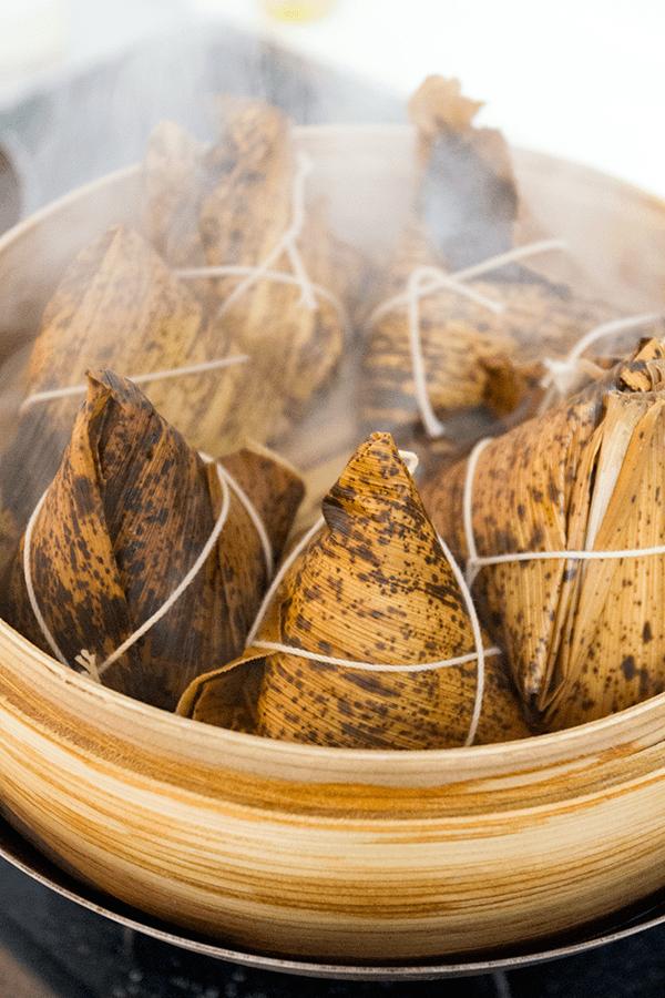 粽子(中華ちまき)