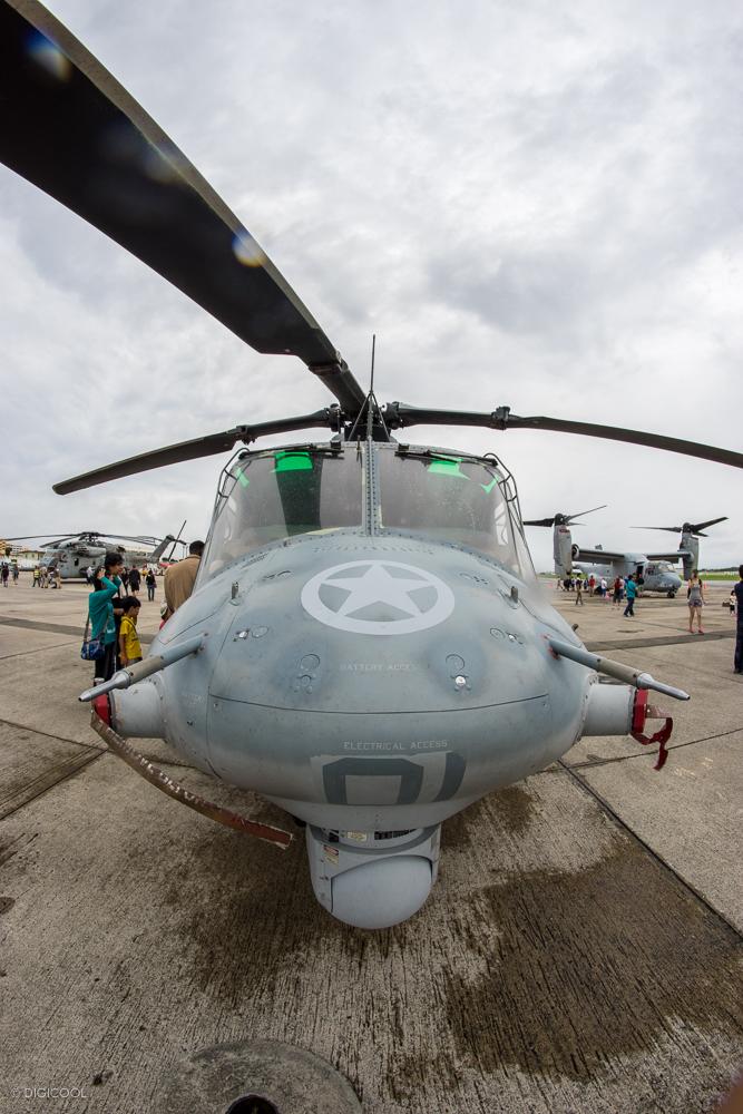 UH-1N