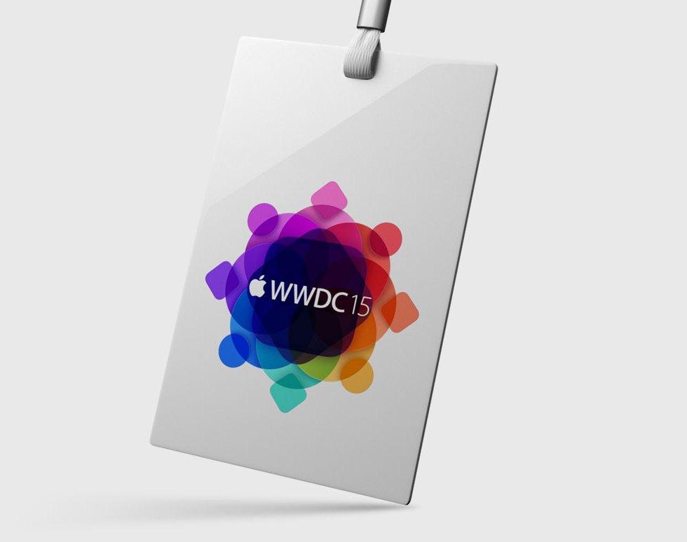 WWDC 15