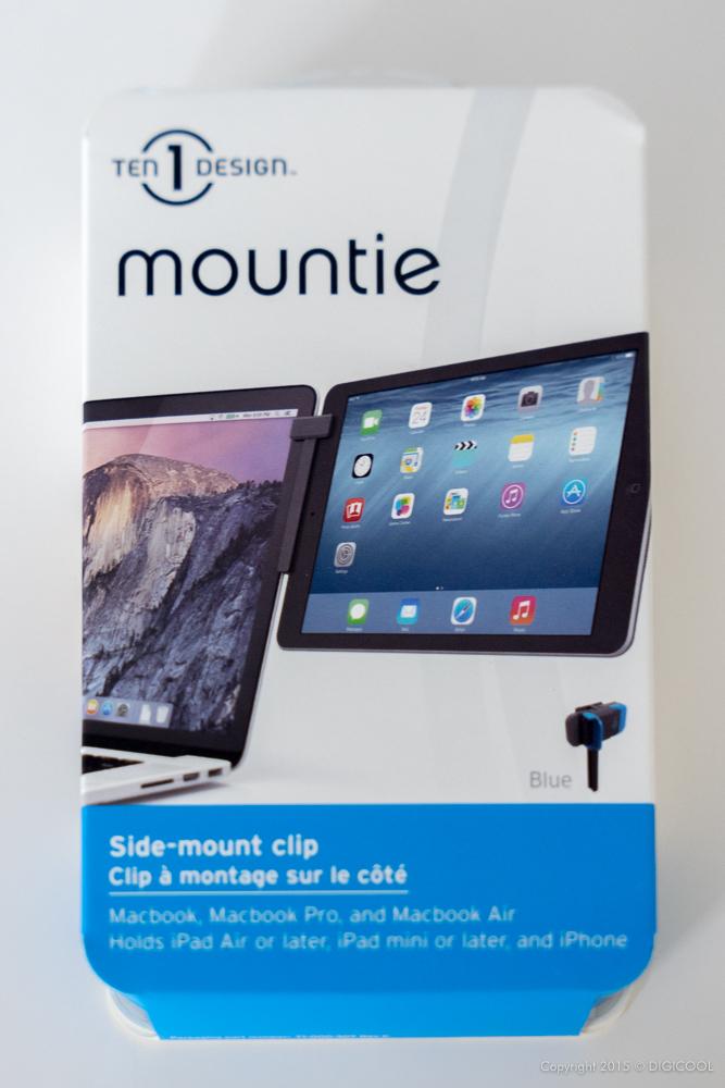 mountie