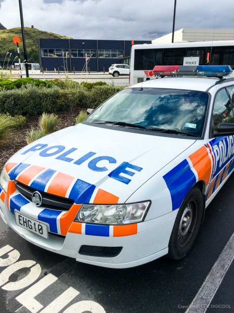 NX POLICE