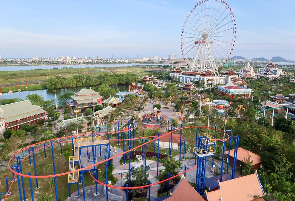 Asia Park