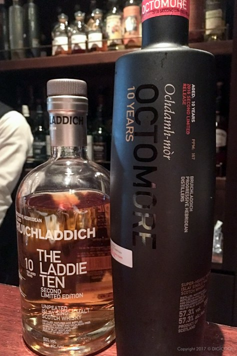 THE LADDIE TEN Second Limited Edition