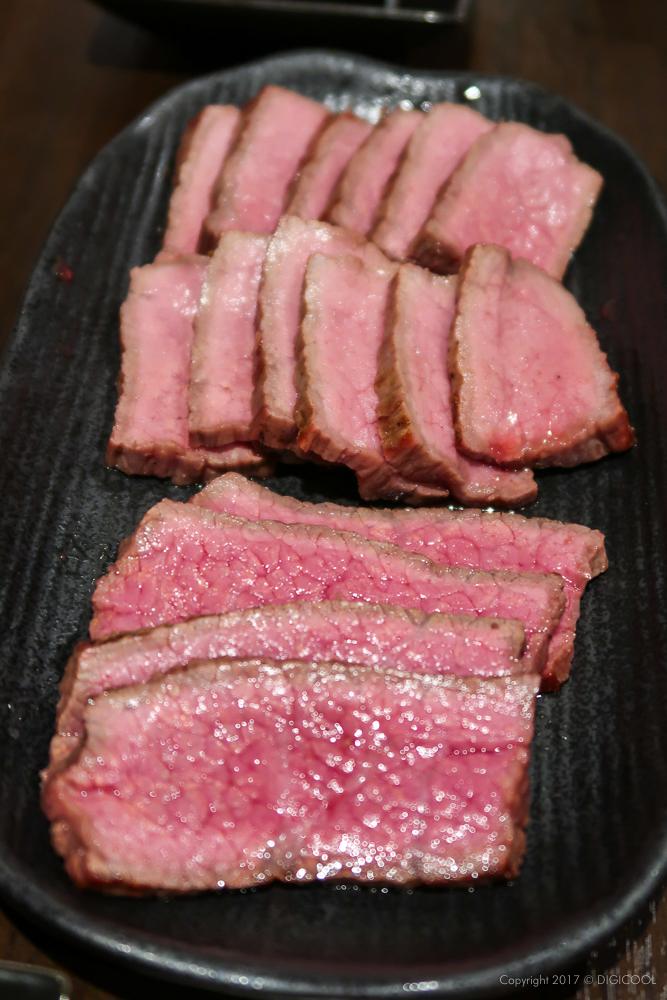 熊本県産赤牛の外腿 ロースト