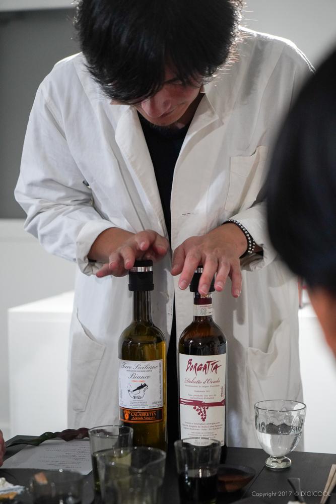 ワインはこの2種