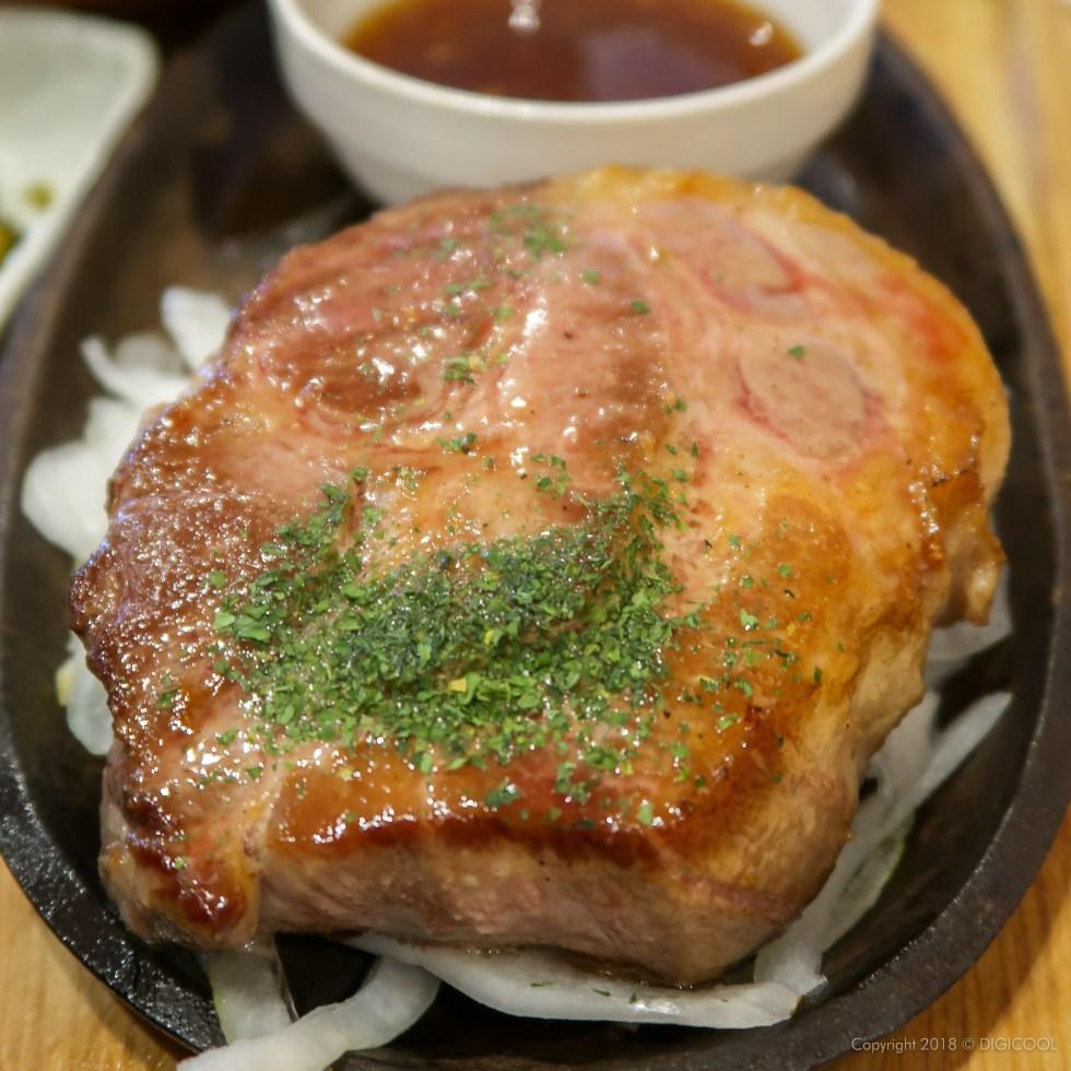 豚肉食堂 泡瀬店