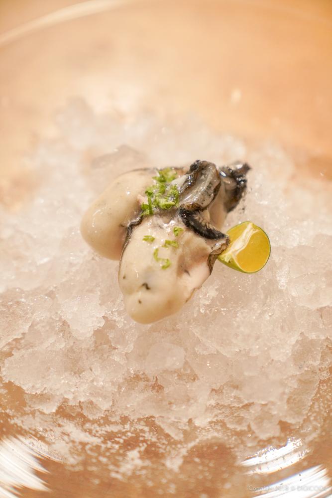鳥羽産生牡蠣