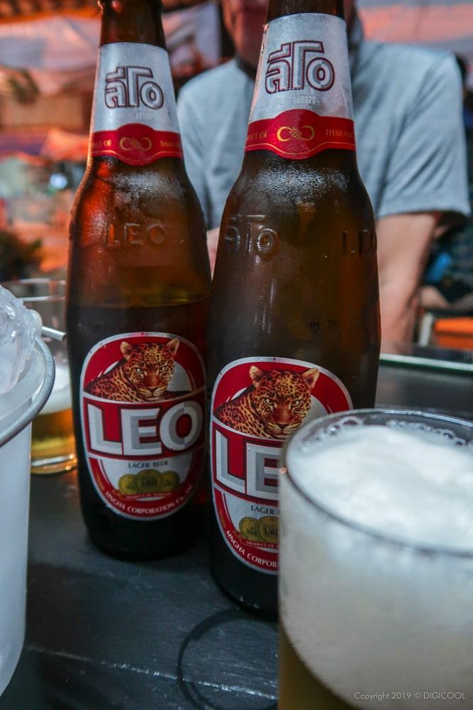 LEOビール