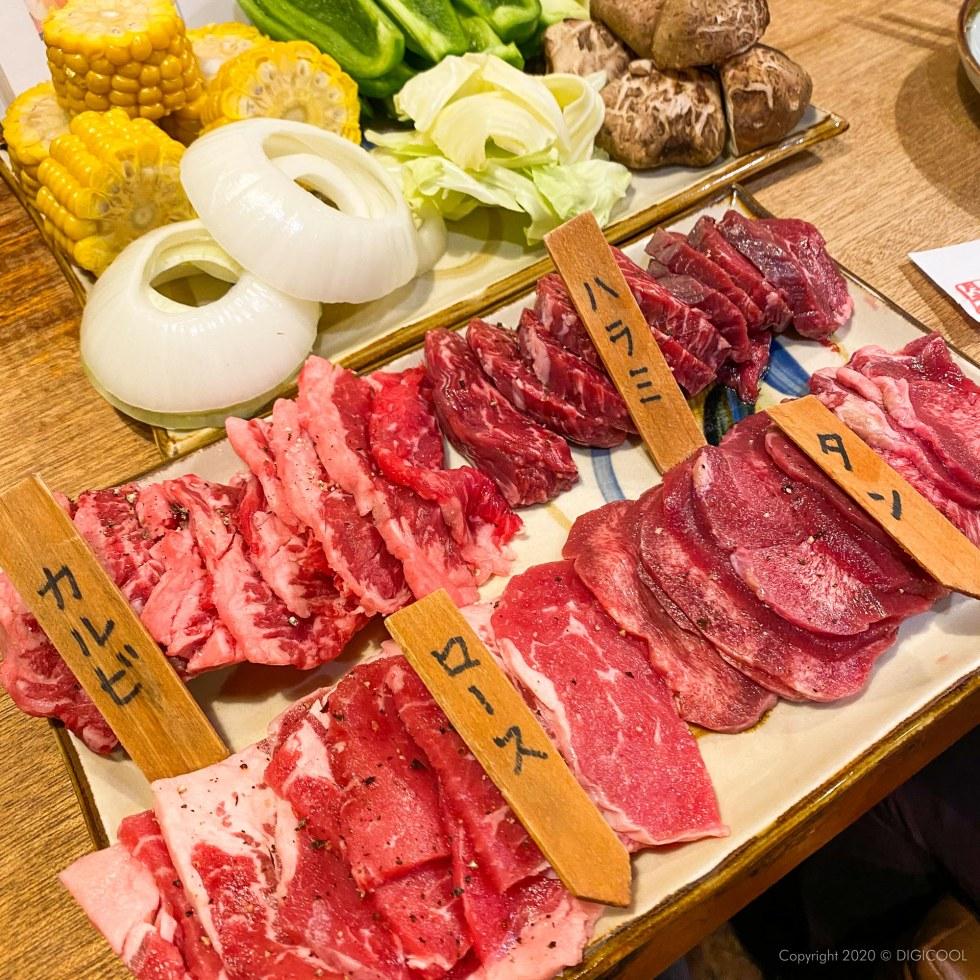 黒毛和牛専門店 肉屋 文月