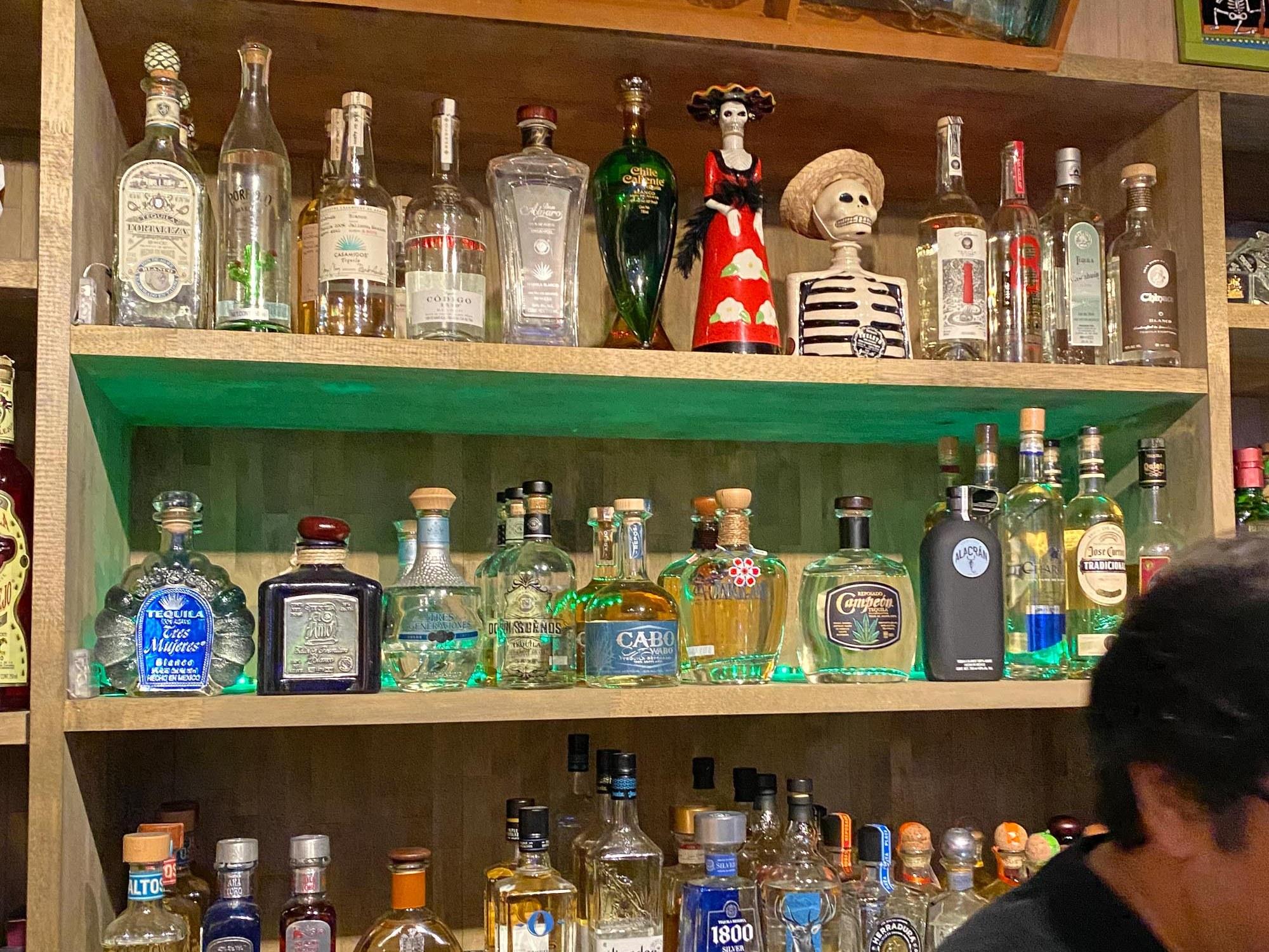 Tequila Bar & Grill OKINAWA
