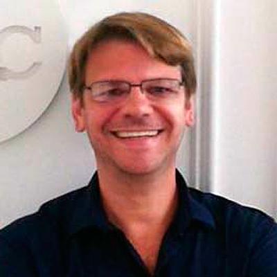 Cyril Rigeade, co-fondateur Digicrac