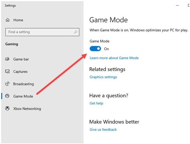 Disable_game_mode