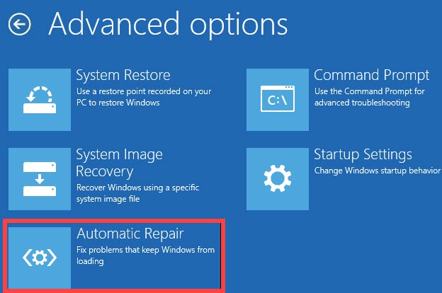 Advanced_options_Automatic_Repair