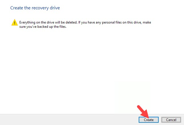 Create_the_recovery_drive