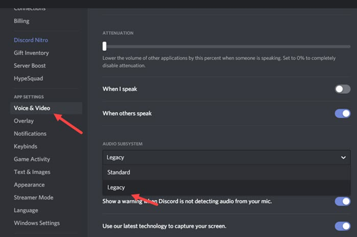 Legacy_audio_subsystem_in_discord