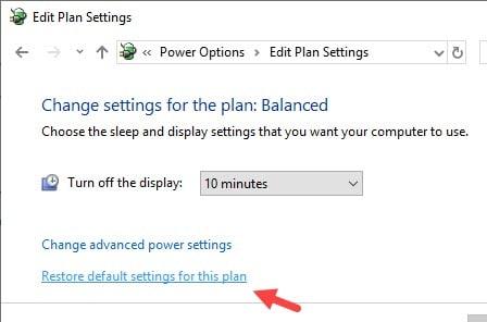 Restore_default_power_settings