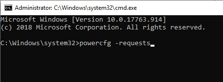 powercfg_requests_command