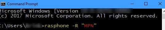 disable_VPN_on_Windows_10_using_cmd