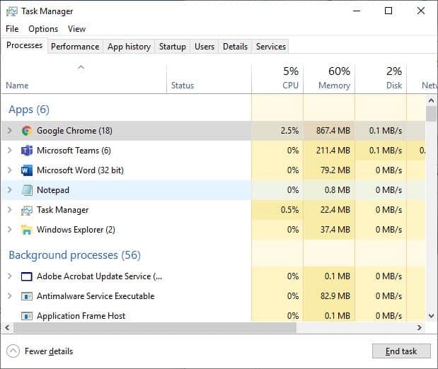 Google_Chrome_memory_usage