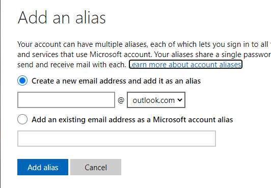 Add_alias_accounts_new_or_existing