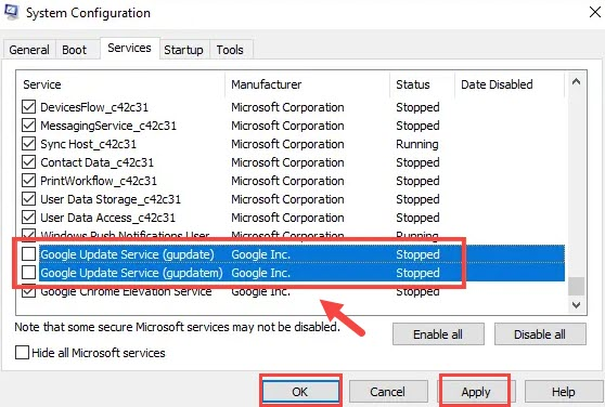 disable_chrome_auto_update_services