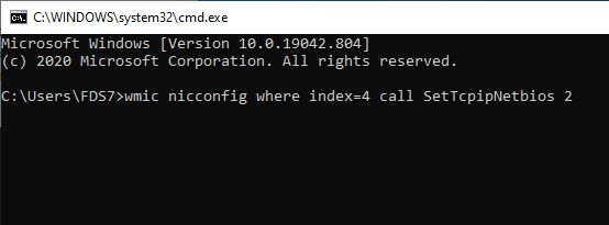 disable_netbios_using_command_line