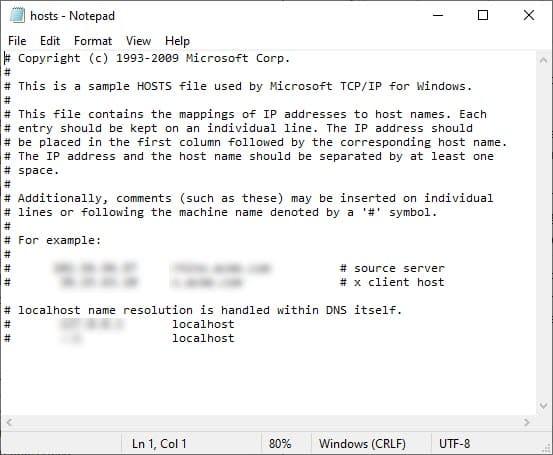 Edit_host_file