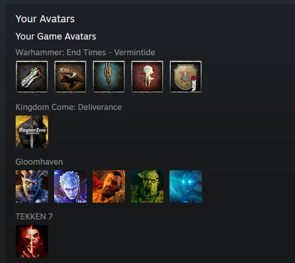 Steam_avatars