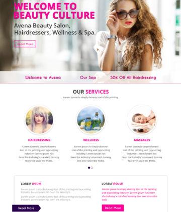 Website Design Digics 13
