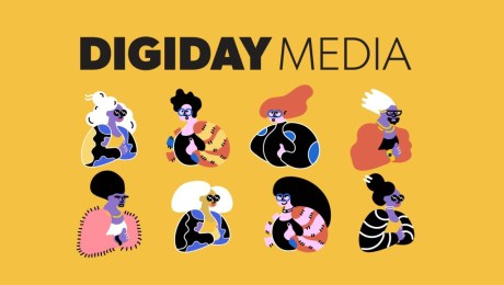 digiday media