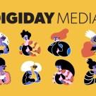digiday media