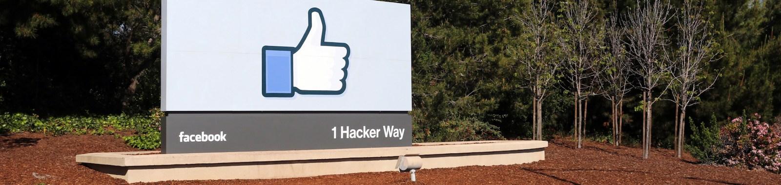 Facebook World Headquarters