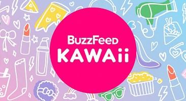 BuzzFeed Kawaii-eye